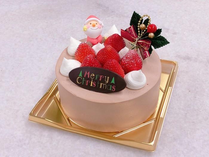 2019シャンティショコラ...クリスマス